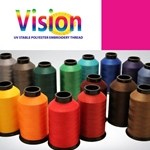 VISION OUTDOOR EMBROIDERY THREAD