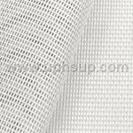 "VCM787905 MARINE  MESH VINYL COATED White 72"" (Per Yard)"