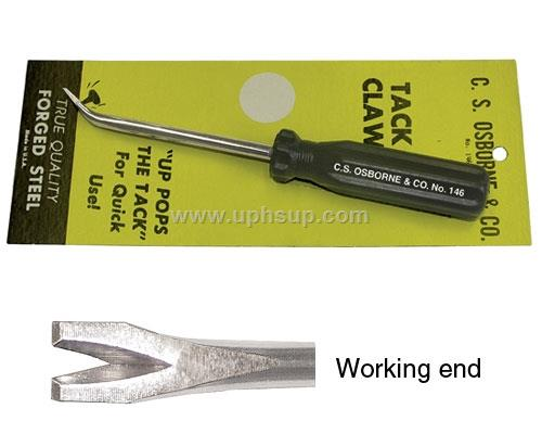 TLS146 Tools, Carded Tack Claw 146 (EACH)