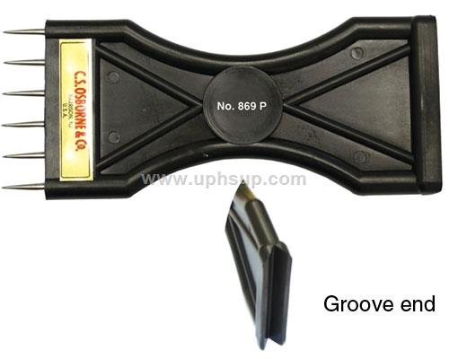 TLS869P Tools, Plastic Stretcher (Groove End) #869P (Each)