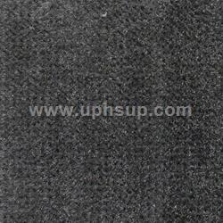 "EXP37066X161 Expo Dk. Charcoal Auto Body Cloth 54"" x 1 yd. (PER YARD)"