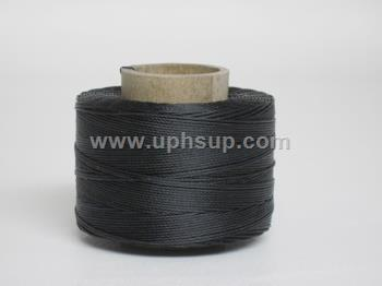 HST744Q Hand Sewing Thread #744 Black 2 oz. #18/2 (EACH)
