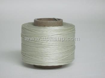 HST776Q Hand Sewing Thread #776 Lt Grey 2 oz. #18/2 (EACH)