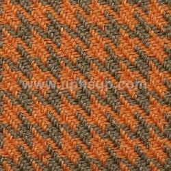 "HTF09 Fabric Houndstooth #09-7298928 Harvest 57"" Wide (PER YARD)"