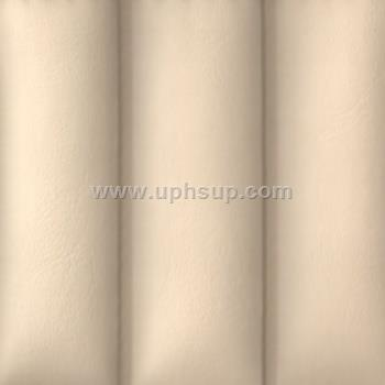 "MPSQ003100 ROLL AND PLEAT Vinyl-Marine, #3100 Seaquest-Buff  54"" (PER YARD)"