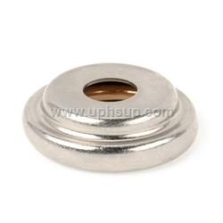 MSNP2 Marine Snap Socket #10224 Nickle Plated Brass (EACH)