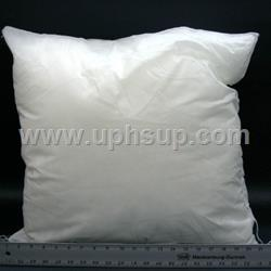 "PFM22 Fiber-fill Pillow Insert 22"" X 22"""