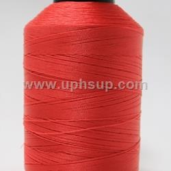 THN7668 Thread, #69 Nylon Scarlet Bright Red-8 Oz. (EACH)