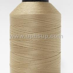 THN7678 Thread #69 Nylon Caramel-8 oz. (EACH)