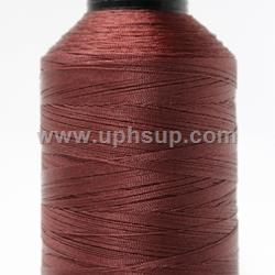THN7874 Thread, #69 Nylon Wine/Dk Burgandy-4 oz. (EACH)