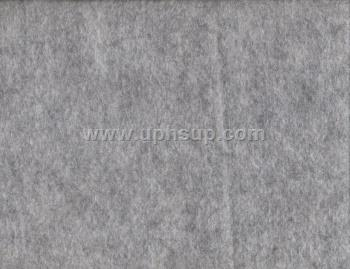 "ATL101AM Trunkliner Silver 54"" Wide (PER YARD)"