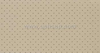 VLST-24P SofTouch Vinyl-PERFORATED 30 oz. Corinthian Cappuccino Cream (PER YARD)
