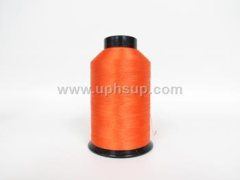 THVP607 VISION OUTDOOR EMBROIDERY THREAD #607-Citrus 5500 YDS. POLYESTER SIZE 40