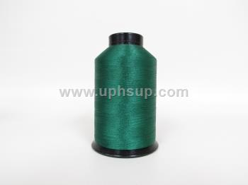 THVP632 VISION OUTDOOR EMBROIDERY THREAD #632-NORI GREEN 5500 YDS. POLYESTER SIZE 40